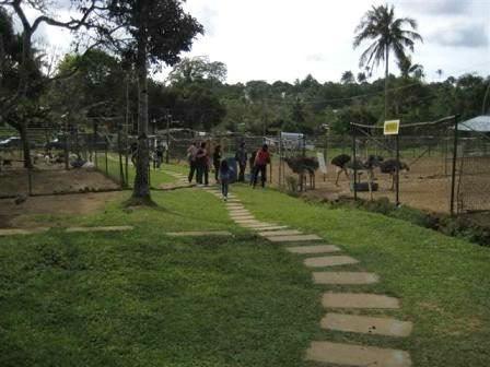 Farm route